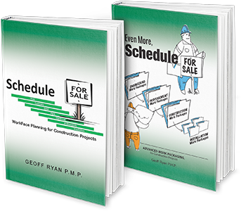 Schedule for Sale Books