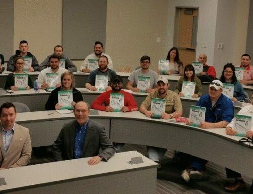 Learning AWP at Houston University