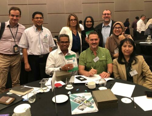 Insight AWP in Kuala Lumpur Malyasia