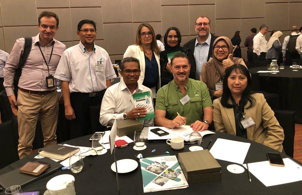 Insight AWP in Kuala Lumpur